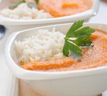 Jak zrobić zupę marchewkowo-pomarańczową z imbirem?