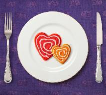 Sałatka zwiększająca apetyt na seks: przepis idealny na walentynki [WIDEO]