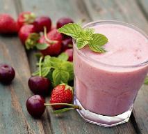 Smoothie jaglane: przepis na przekąskę dla osób na diecie
