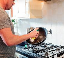 Olej w spraju - czy umożliwia smażenie bez tłuszczu i kalorii?