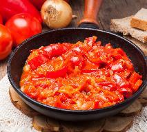 Chutney z papryką: przepis na ostry czatnej paprykowy