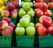 Jabłka: jakie są najlepsze odmiany jabłek? [PRZEWODNIK]