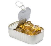 Kwasy omega-3 - poznaj ich zdrowotne właściwości