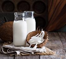 Mleko kokosowe - jakie ma właściwości zdrowotne? Jak je przygotować?
