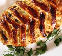 Strudel z kurczakiem: jak przyrządzić i zawinąć to dekoracyjne ciasto
