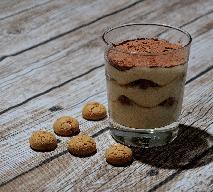 Tiramisu - przepis na włoski deser