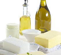 Tłuszcz – wpływ na zdrowie i zawartość w produktach