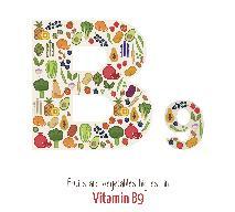 Witaminy B9 i B11 - w jakich produktach spożywczych się znajdują?