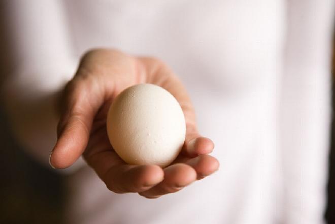 Jajka - w jakiej postaci najlepiej je jeść?