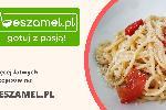 Makaron z pomidorkami w 15 minut