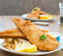 Jak panierować rybę?