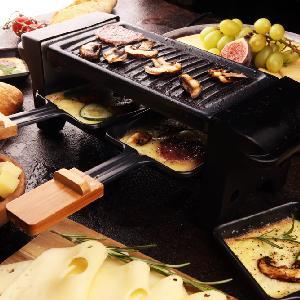 Raclette: co to jest i jak je urządzić? Składniki, porady i przepisy