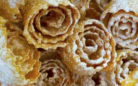Cudaczki - przepis na błyskawiczny deser