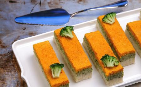 Terrine z warzyw - jak zrobić?
