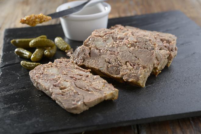 Potrawka mięsno-drobiowa z sosem myśliwskim