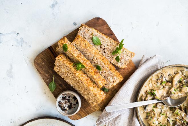 Golas lubelski: przepis na zapiekankę z kaszy gryczanej, twarogu i ziemniaków