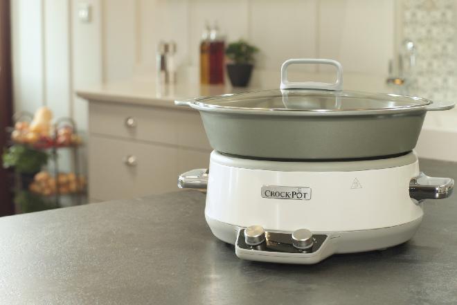 Sztuka wolnego gotowania: 5 powodów żeby gotować w wolnowarze CROCK-POT