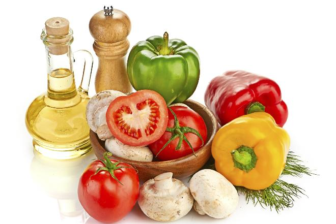 Papryka w oliwie – jak zrobić?